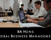 Fénelon | BA Hons Global Business Management
